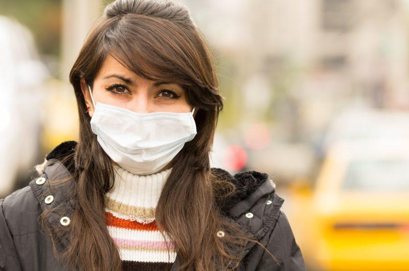 Hilft ein Mundschutz (FFP2 oder N95) gegen das Corona Virus (COVID-19)?